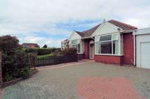 Detached Bungalow in North Drive, Rhyl