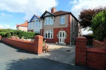 semi detached home in Elm Grove, Rhyl