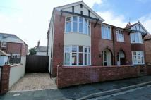 Russell Gardens semi detached property for sale