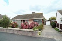 3 bed Detached Bungalow in Harrison Drive...