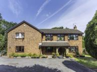 Detached home in Hillcrest Court...