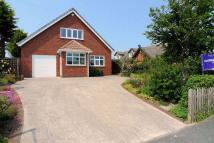 Detached Bungalow for sale in Towyn Way West, Towyn...