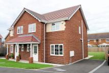3 bed new home for sale in The Buttington...