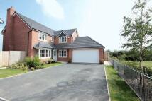 Detached home for sale in Golygfa Clwyd, Rhyl