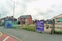 PLOT 2 : Rhuddlan Road new development