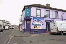 property for sale in Vale Road, Rhyl