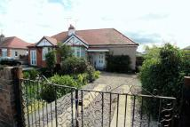 2 bed Semi-Detached Bungalow in Rhyl Coast Road, Rhyl