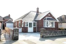 3 bedroom Detached Bungalow for sale in Burns Drive, Rhyl