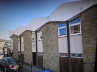 Studio flat in Swan Place, Colne, BB8
