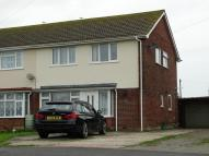 semi detached house for sale in Marisfield Place, Selsey...