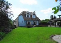 4 bedroom Detached property for sale in The Close, Selsey, PO20