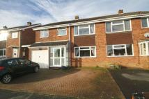 semi detached house in Brookes Road, Broseley...