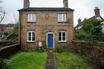 Detached property to rent in Smithy Bank, Broseley