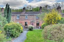 Terraced house for sale in Woodside, Coalbrookdale...