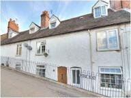 3 bed Cottage to rent in Bridge Road, Much Wenlock