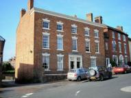 Flat in High Street, Broseley