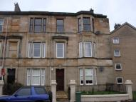 Flat to rent in Copland Road, Glasgow...