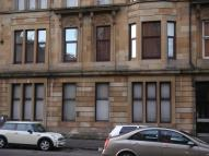 Flat to rent in Radnor Street, Glasgow...