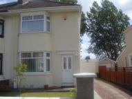2 bedroom semi detached property in Sugworth Avenue...