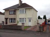Sugworth Avenue semi detached house to rent
