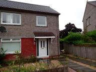 3 bed semi detached house to rent in Divernia Way, Barrhead...