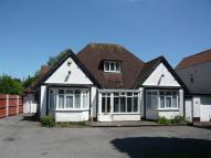 Detached Bungalow for sale in Walsall Road, Four Oaks...