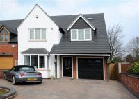 4 bedroom Detached house for sale in SHERIFOOT LANE...