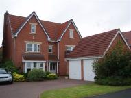 5 bed Detached home for sale in Harvestfields Way...