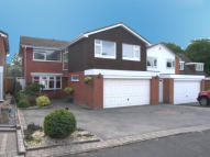 5 bedroom Detached house for sale in BALMORAL ROAD, FOUR OAKS...