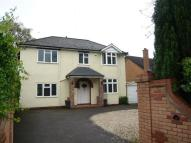 4 bed Detached house for sale in LITTLE HARDWICK ROAD...