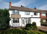 Detached house for sale in BENNETT ROAD, FOUR OAKS...