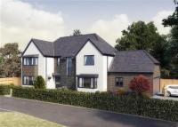 5 bed Detached house for sale in PLOT 1 ( Tanglewood )  ...