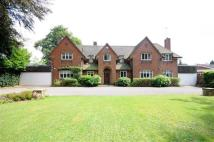 5 bed Detached property for sale in LADYWOOD ROAD...