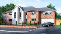 5 bed Detached property for sale in Weeford Road, Four Oaks...