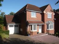 4 bedroom Detached house in ALL SAINTS DRIVE...