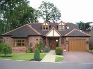 Detached Bungalow for sale in Kingscroft Close...