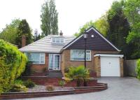 Detached Bungalow for sale in FOLEY ROAD WEST...