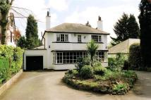 4 bedroom Detached property for sale in FOUR OAKS ROAD...