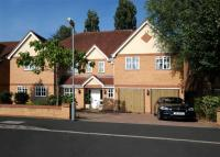 Detached property for sale in KINGSLEIGH CROFT...