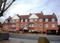 Elizabeth Court Ground Flat for sale