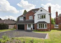 5 bedroom Detached home for sale in HILLWOOD ROAD, FOUR OAKS...