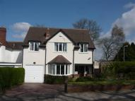 5 bedroom Detached home in CLARENCE ROAD, FOUR OAKS...