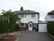 LICHFIELD ROAD semi detached house for sale