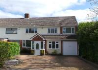 4 bedroom semi detached house for sale in BEATON ROAD, FOUR OAKS...