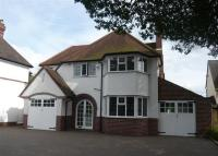 Detached property for sale in LITTLE SUTTON LANE...