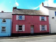 property for sale in Prendergast, Haverfordwest, Dyfed, SA61