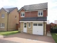 Detached house in Furrow Crescent...