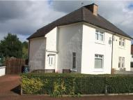2 bedroom semi detached house for sale in Woodlands Crescent...