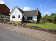 3 bedroom Detached Bungalow in Langside Road, Bothwell...