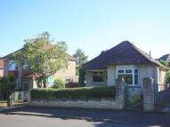 4 bedroom Detached Bungalow in Bakewell Road...